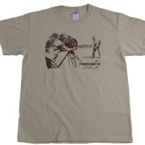 Swing Balance T shirt - Yootopea Golf Apparel