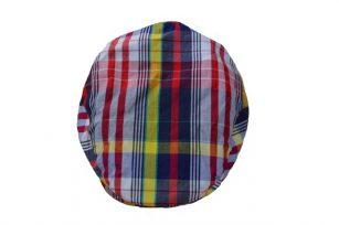 Gaspy headwear - Patchwork - Plaid
