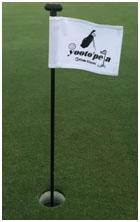 3 club classic flag