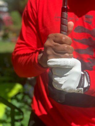 Good Grip Glove