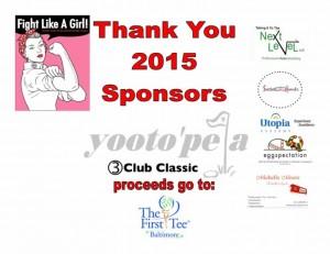 3 Club Classic 2015