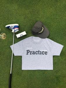 Practice Tee - Yootopea Golf Apparel 2